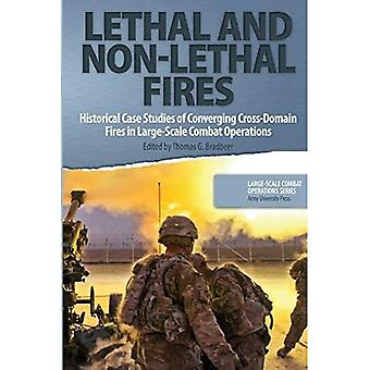 Lethal and Non-Lethal Fires: Historical Case Studies of Converging Cross-Domain Fires in Large-Scale Combat Operations (Large Scale Combat Operations)