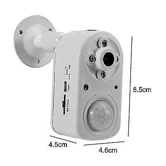 كاميرات تريل الصيد كاميرا صغيرة محمولة HD 1080p كاميرا الفيديو تحت الحمراء الرؤية الليلية كاميرا للماء في الهواء الطلق