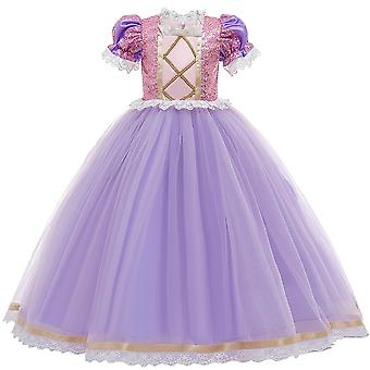 Sophia Rapunzel Dress