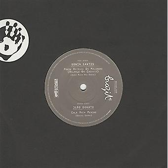 Sonia Santos - Poema Ritmico Do Malandro (Bal [Vinyl] USA import