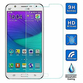 i-Tronixs - Genuine Ultra Clear Bubble-Free 9H Tempered Glass Anti Scratch Screen Protector  For Samsung Galaxy A5 2017 - 2 Pack