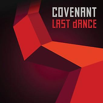 Covenant - Last Dance [CD] USA import