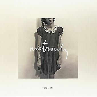 Fake Limbs - Matronly [Vinyl] USA import