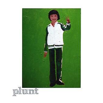 Plunt - Plunt [CD] USA import