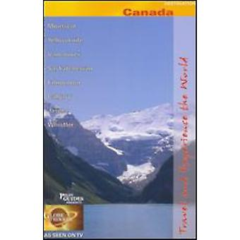 Globe Trekker - Canada [DVD] USA import