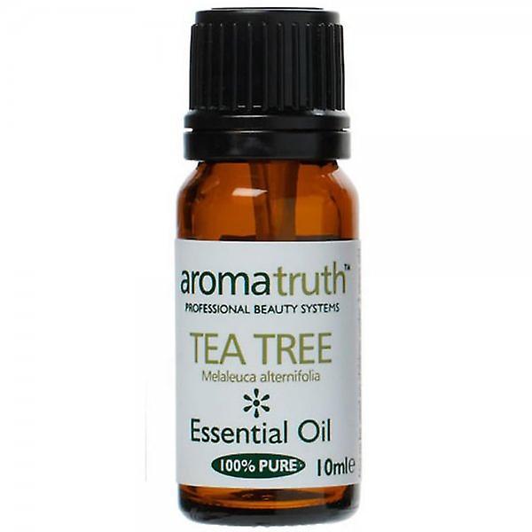 Aromatruth viktige olje - Tea Tree