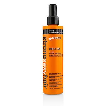 Sexy Hair Concepts Strong Sexy Hair Core Flex Anti-breakage Leave-in Reconstructor - 250ml/8.5oz
