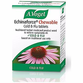 A. Vogel Echinaforce Forte Cold & Flu Compresse 40 compresse