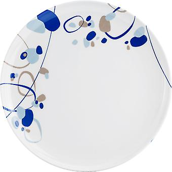 Brookstone Patterned Side Plate