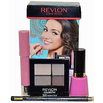 Revlon Michelle Keegan Summer Gift Box Four Full Size Products