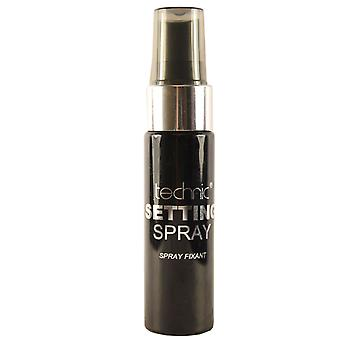 Technic Make Up impostazione Spray