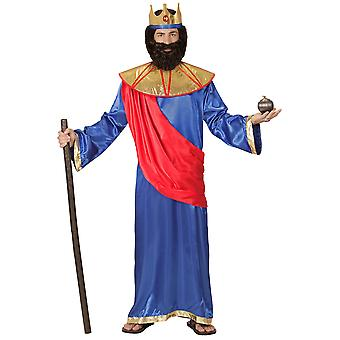Männer Kostüme biblischen König Kostüm