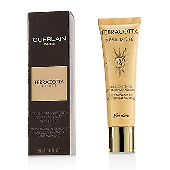 Guerlain Terracotta Reve D'ete Tinted Skincare Jelly - # Light - 30ml/1oz