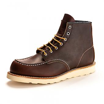 Red Wing Red Wing 6 Inch Moc teen Mens Boot