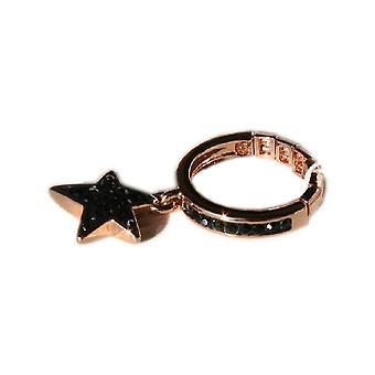 Μαντέψτε Δαχτυλίδι Χάλυβα Γυναικών UBR81020-S