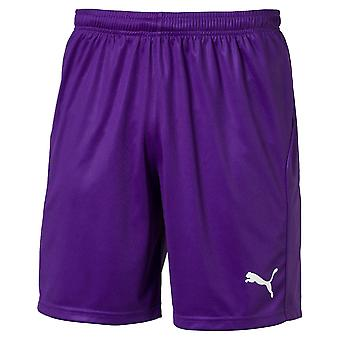 PUMA League shorts core with letter