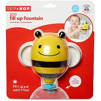Skip Hop Fill Up Bee Fountain