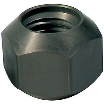 Allstar ALL44097 Aluminum Open-Ended Lug Nut for 1