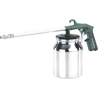Metabo SPP 1000 Pneumatic spray gun 3/8 (10 mm) male square 6 bar