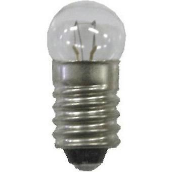 BELI-BECO 5034 Bicycle light bulb 14 V 1.40 W Clear 1 pc(s)