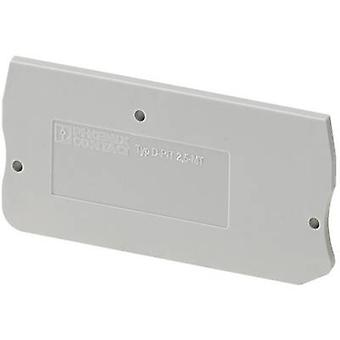 Phoenix Contact 3211003 D-PT 2,5-MT Cover Compatible with (details): PIT 2.5-MT  PIT 2.5-TG