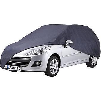 cartrend 70335 Protective Car Cover (L x W x H) 493 x 209 x 152 cm