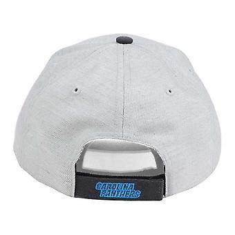 Carolina Panthers NFL 47 tuotemerkin Barksdale säädettävä hattu