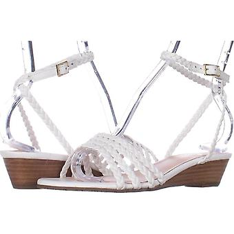 Kate Spade New York Womens Valencia Open Toe Bridal Ankle Strap Sandals