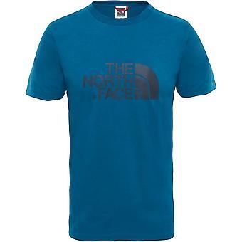 Les hommes du North Face Tshirt facile T92TX3EFS t-shirt