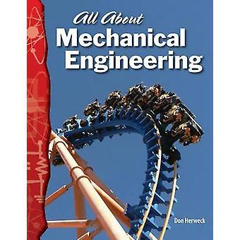 Allt om maskinteknik av Don Herweck - 9780743905770 bok