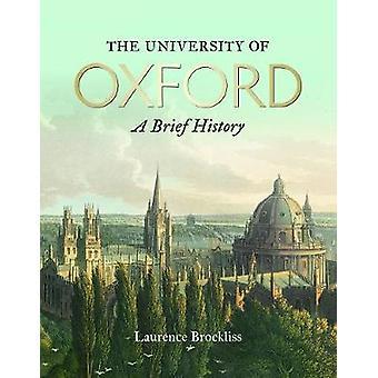 Oxfords universitet - en kort historik av Oxfords universitet