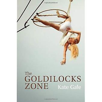 Der Goldilocks Zone (Mary Burritt Christiansen Poesie Serie)