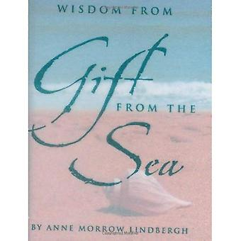 Wisdom from Gift from the Sea with Jewelry