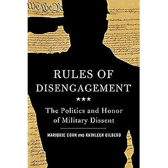 Regole di disimpegno: la politica e l'onore di dissenso militare