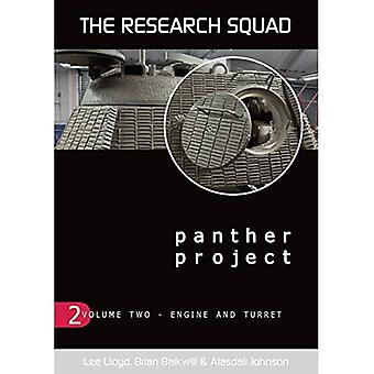 The Panther Project Vol 2