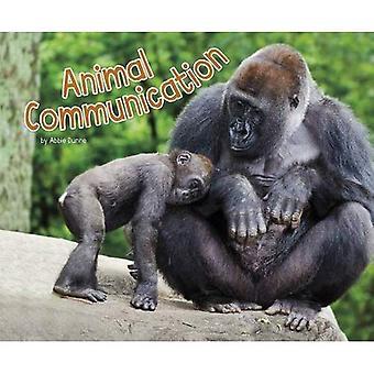 Animal meddelelse (Pebble Plus: Life Science)