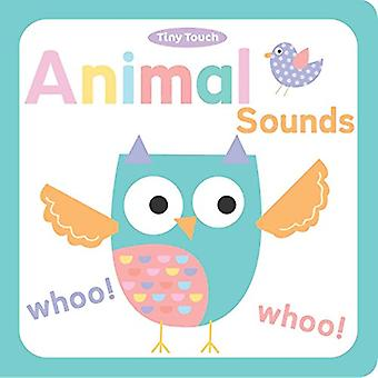 Animal Sounds (Tiny Touch)