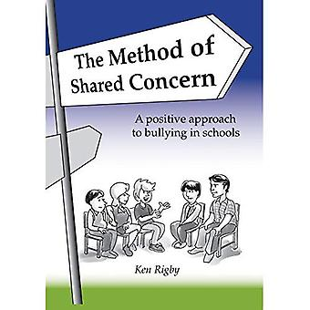 The Method of Shared Concern