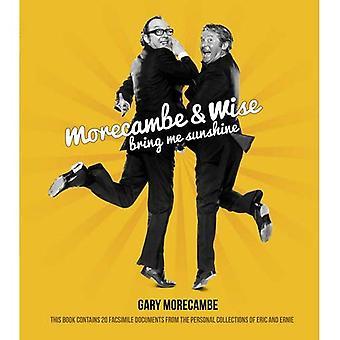 Morecambe & Wise: Bring mir Sonnenschein