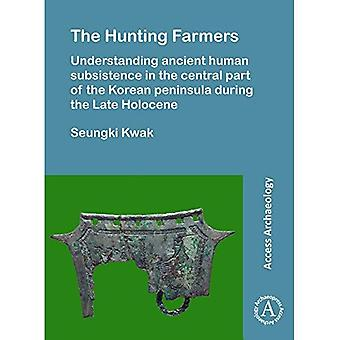 The Hunting Farmers: Understanding ancient human subsistence in the central part of the Korean peninsula during the Late Holocene