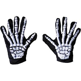 Gloves Skeleton - 15048