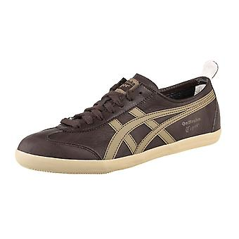 Asics Mexico 66 Vulc D3Y2L2805 universal all year women shoes