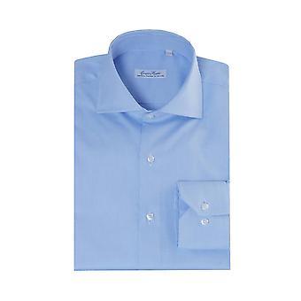 Monti blue shirt Garda