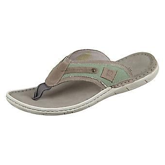 Josef Seibel Paul 43211977601 chaussures universelles pour hommes