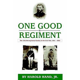 Einem guten Regiment von Hand & Harold