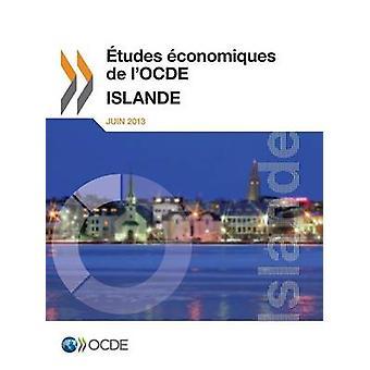 Études économiques de LOcde Islande 2013 av Oecd
