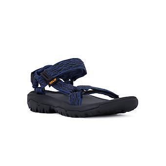 Teva sandálias de xlt2m azul de furacão