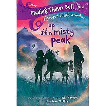 Conclusion Tinker Bell #4: Jusqu'à la crête de Misty (Disney: la jamais de filles) (jamais les filles)