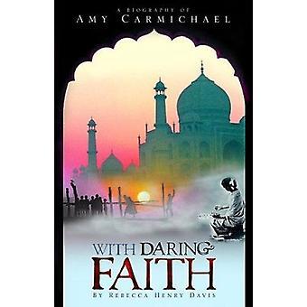With Daring Faith Grd 4-7 by Rebecca H Davis - 033167 - Suzette Jorda