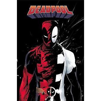 Deadpool - Back in Black by Cullen Bunn - Salvador Espin - 97813029018